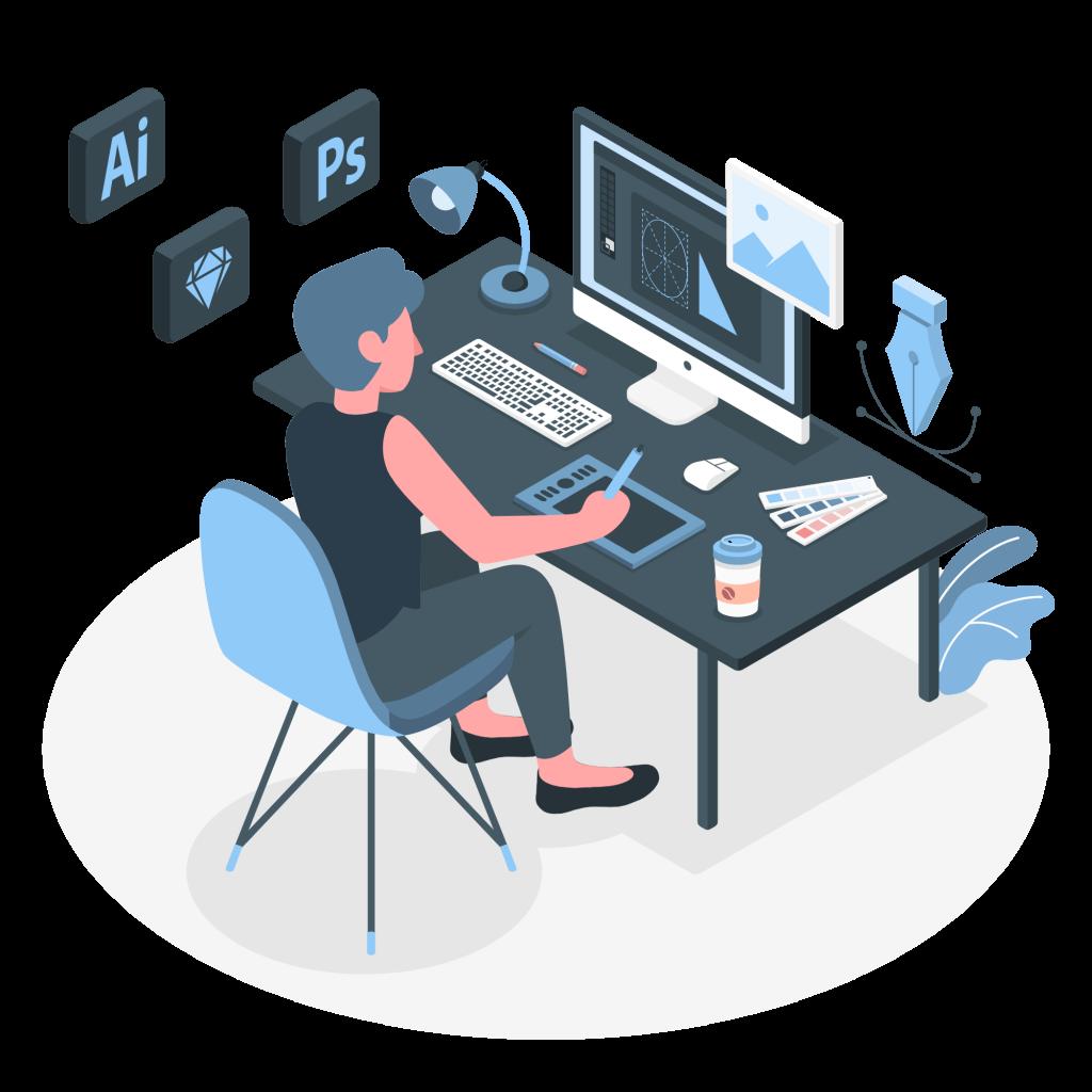 デイトラWebデザインコースの内容